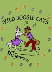 Wild Boogie Cats