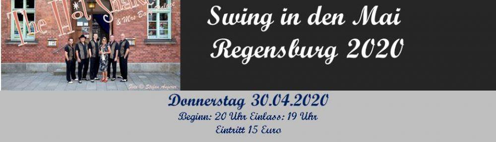 Wild Boogie Cats Regensburg